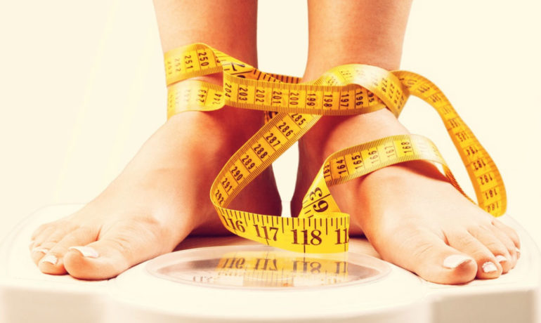 How an obsession with weight loss prevents weight loss
